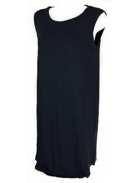 Abito vestito donna dress RAGNO art.70121P taglia 5 / L colore 805 TITANIUM