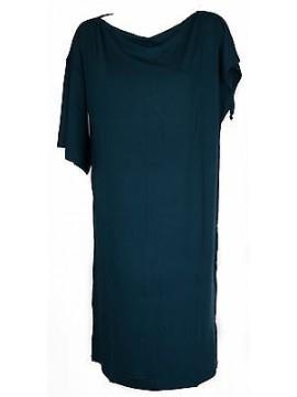 Abito vestito donna dress RAGNO articolo 70210W taglia 56 colore 247 VESPRO
