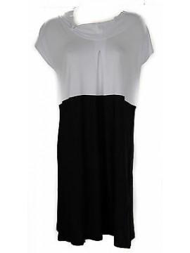 Abito vestito donna dress RAGNO articolo 70228N taglia 48 colore 020F NERO BLACK