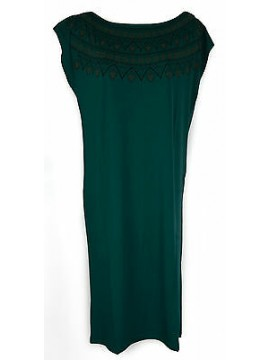 Abito vestito donna dress RAGNO articolo 70268N taglia 46 colore 236 GINEPRO