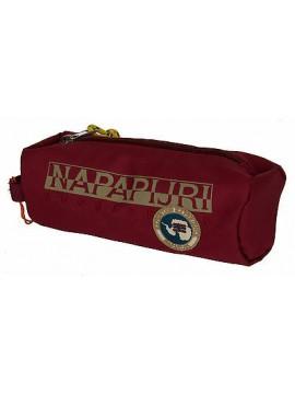 Astuccio scuola pen holder NAPAPIJRI a. 4BNN3Z06 NORTH CAPE col. R83 HUCKLEBERRY