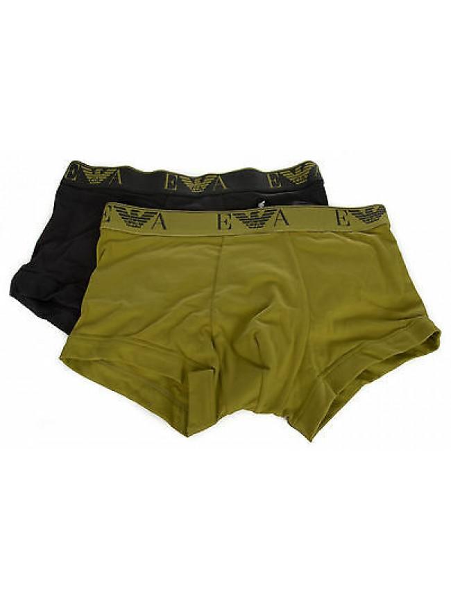 Bipack 2 boxer trunk EMPORIO ARMANI a.111210 5A715 taglia XL colore 07282