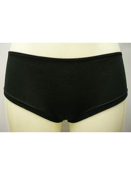 Bipack 2 slip mutande pants donna RAGNO 07455S taglia 2/XS colore 020KB NERO