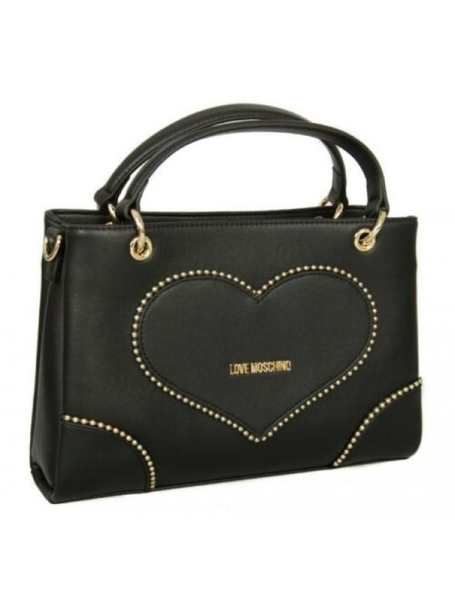Borsa borsetta donna a mano o tracolla LOVE MOSCHINO articolo JC4246PP08KG BORSA
