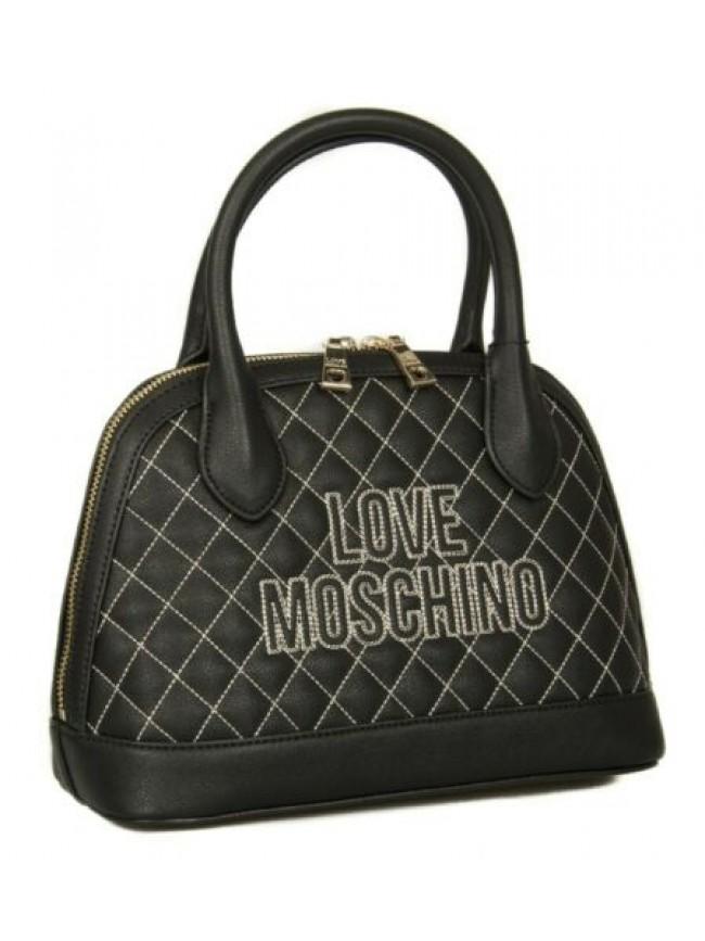 Borsa borsetta donna mano o tracolla LOVE MOSCHINO articolo JC4280PP08KG BORSA P