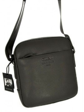 7a7160b24b Borsa con tracolla GUESS articolo HM2211 POL64 CONTEMP.CASUAL TOP ZIP  CROSSB.