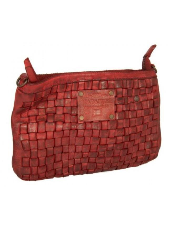 Borsa donna a spalla o tracolla NAPAPIJRI articolo 5ANN7N05 SPINE SHOULDER BAG