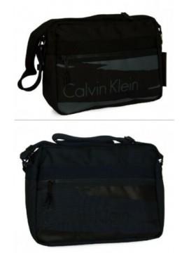 Borsa messanger con tracolla CK CALVIN KLEIN articolo K50K502146 cooper messenge