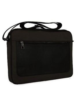 Borsa notebook bag TOMMY HILFIGER a. AM0AM01670 MESSENGER c. 901 GRIGIO GREY MIX