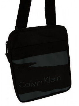 Borsa tracolla bag CK CALVIN KLEIN art. K50K502145 CROSSOVER col. 001 NERO BLACK