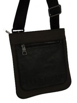 Borsa tracolla bag TOMMY HILFIGER a. AM0AM01422 CROSSOVER c. 901 GRIGIO GREY MIX