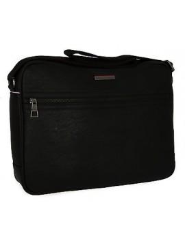 Borsa tracolla bag TOMMY HILFIGER art. AM0AM00795 MESSENGER col. 002 NERO BLACK