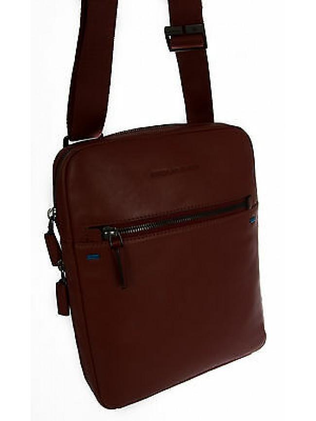 Borsa tracolla borsello ipad bag PIQUADRO articolo CA3328S78 colore R ROSSO RED