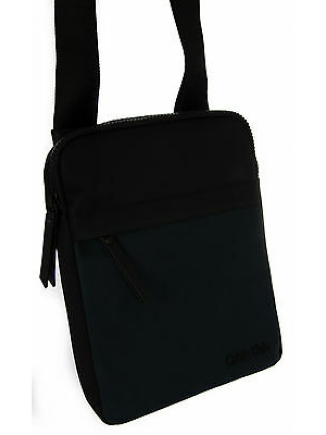Borsa tracolla unisex bag CALVIN KLEIN JEANS art.J5IJ500251 col.453 BLU