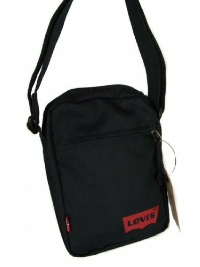 Borsa uomo con tracolla borsetta slim LEVI'S articolo 225459 BORSA NEW BASIC MIN