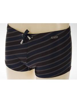 Boxer costume beachwear EMPORIO ARMANI 211366 4P601 T.S c.22535 MARINE