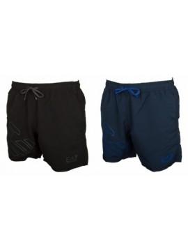 Boxer costume da bagno uomo mare o piscina EA7 EMPORIO ARMANI articolo 902000 8P
