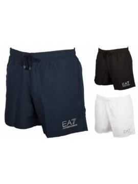 Boxer costume da bagno uomo mare o piscina EA7 EMPORIO ARMANI articolo 902000 CC