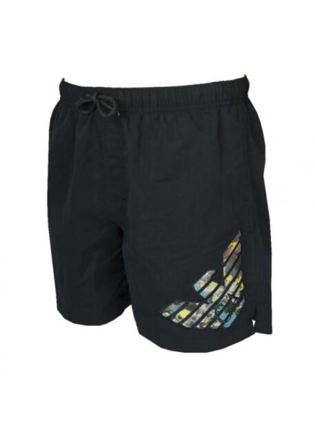 Boxer costume da bagno uomo mare o piscina EMPORIO ARMANI articolo 211118 5P445