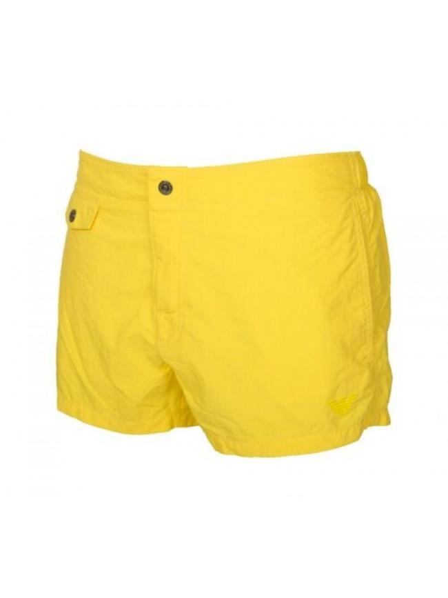 Boxer costume da bagno uomo mare o piscina EMPORIO ARMANI articolo 211272 5P421