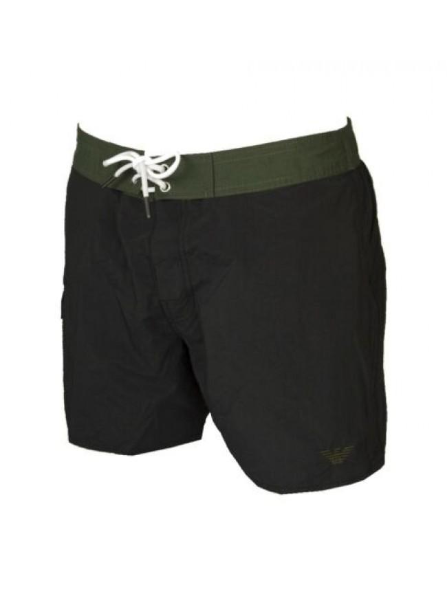 Boxer costume da bagno uomo mare o piscina EMPORIO ARMANI articolo 211537 5P442