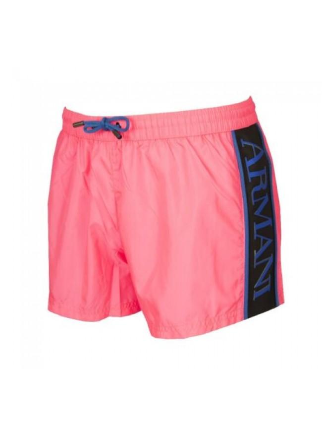 Boxer costume da bagno uomo mare o piscina EMPORIO ARMANI articolo 211669 5P435