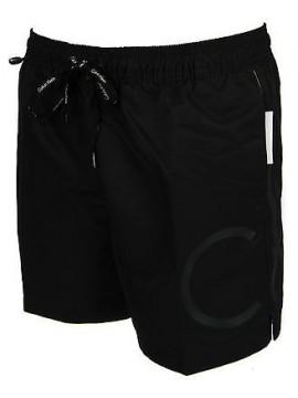 Boxer costume mare beach CK CALVIN KLEIN K9MN000208 taglia S c.900 NERO
