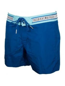 f884a2dffb12 SG Boxer costume mare piscina uomo swimwear BIKKEMBERGS articolo B6G5052