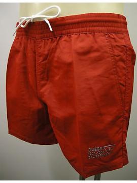 Boxer costume short beachwear GUESS a.FB7U9C TEL27 T. XL / 52 c.U648 santiago