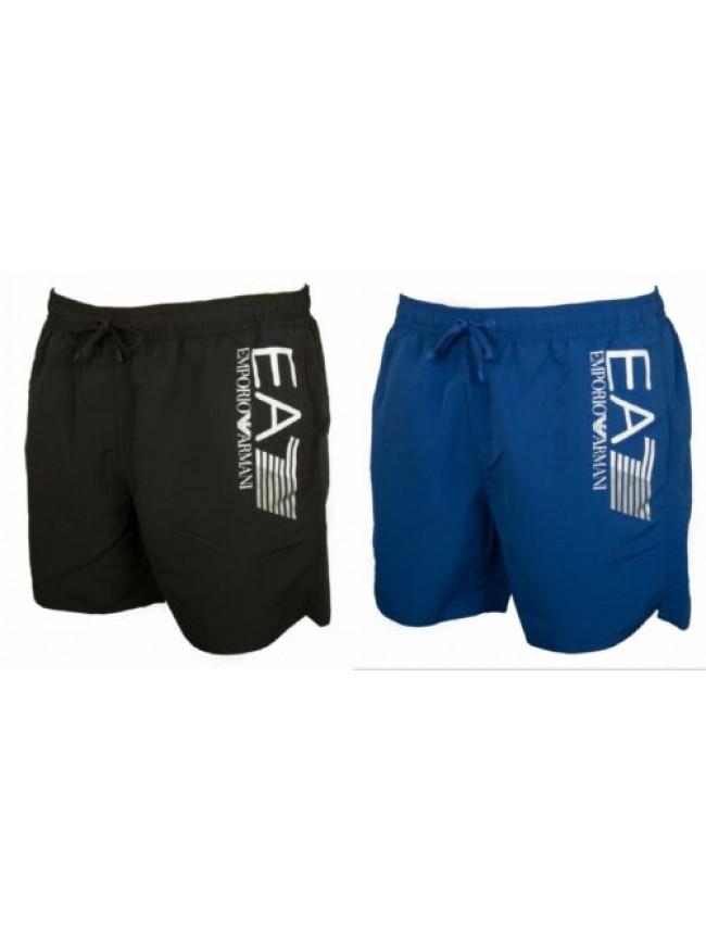 Boxer costume uomo mare o piscina beachwear EA7 EMPORIO ARMANI articolo 902000 8