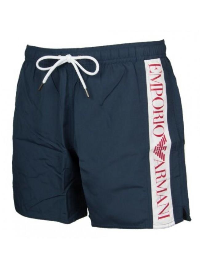 Boxer costume uomo mare o piscina beachwear EMPORIO ARMANI articolo 211740 0P425