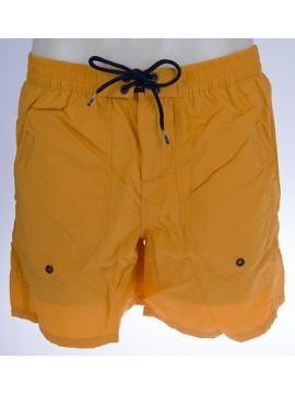 Boxer mare shorts beachwear EMPORIO ARMANI 211119 4P421 T.54/XXL c.03162 SUNSET