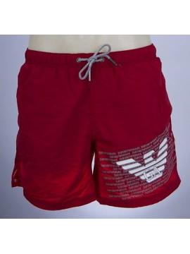 Boxer mare shorts beachwear EMPORIO ARMANI a.211118 4P425 T.XXL c.08674 RADICAL