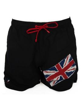 Boxer mare swim trunk EA7 EMPORIO ARMANI 902000 6P741 taglia XXL col. 98036 UK