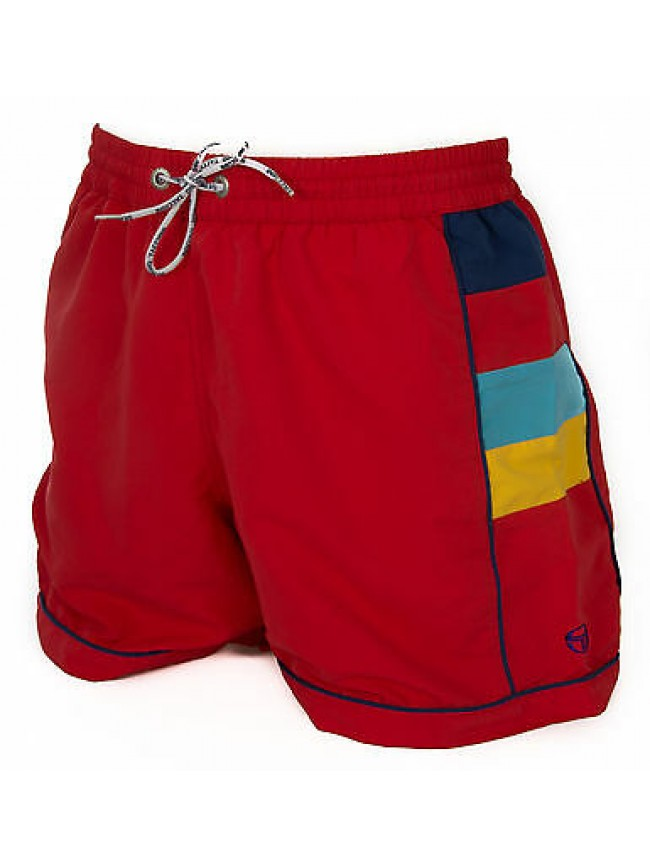 Boxer mare trunk beachwear SERGIO TACCHINI art. 2032 taglia L col. 00400 ROSSO