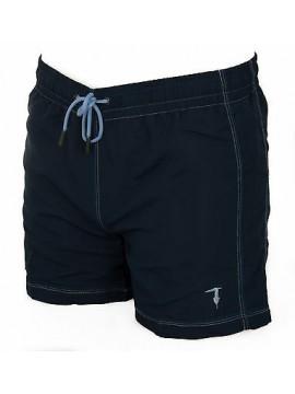 Boxer mare trunk beachwear TRU TRUSSARDI art. NT6228 taglia M col. 113 DENIM