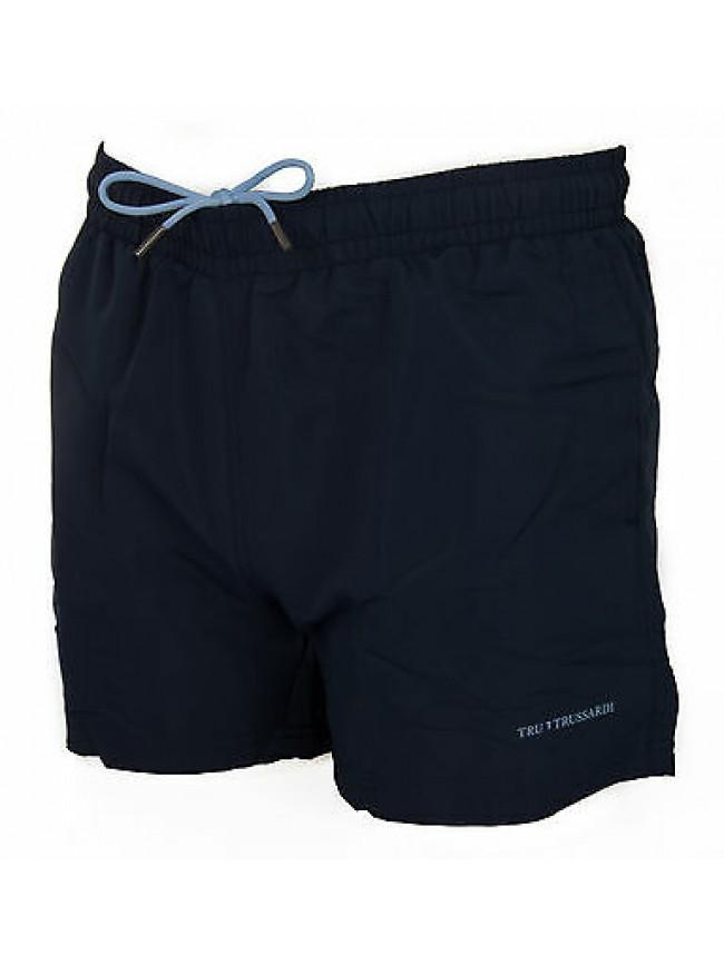 Boxer mare trunk beachwear TRU TRUSSARDI art. NT6237 taglia XXL col. 113 DENIM
