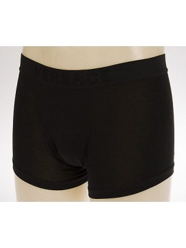 Boxer parigamba modal underwear trunk VERSACE a.AU140015 T.6/XL col.A008 NERO