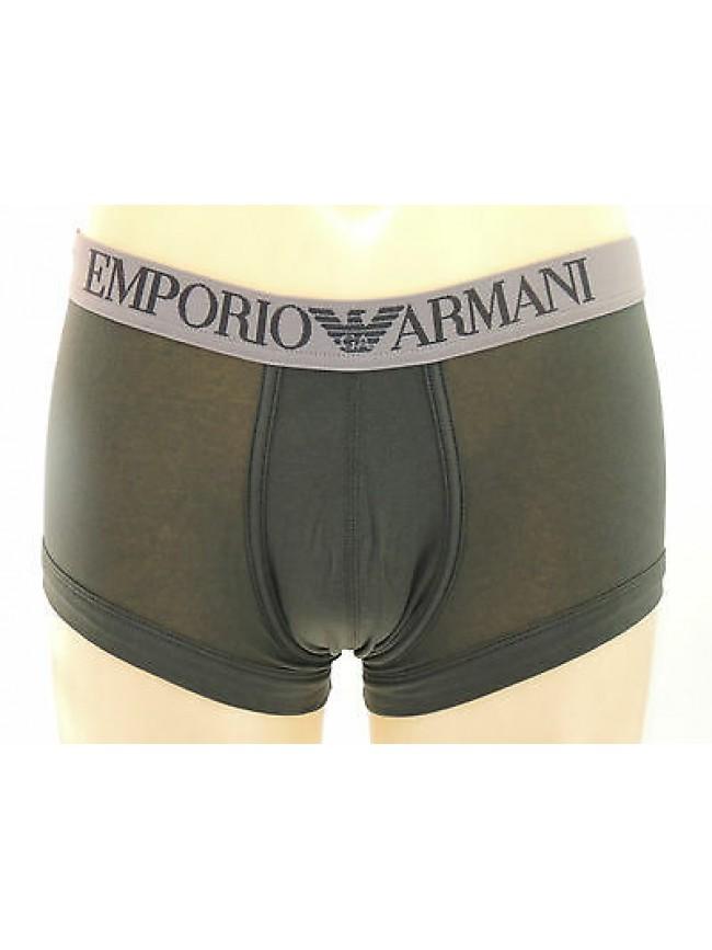 Boxer parigamba trunk EMPORIO ARMANI art.111866 3A540 T.L col.02181 alga