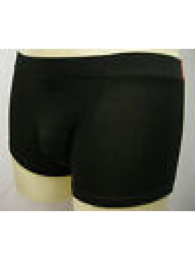 Boxer parigamba trunk KONTAKT RAGNO SPORT 06357Z taglia 6 colore 020K NERO BLACK