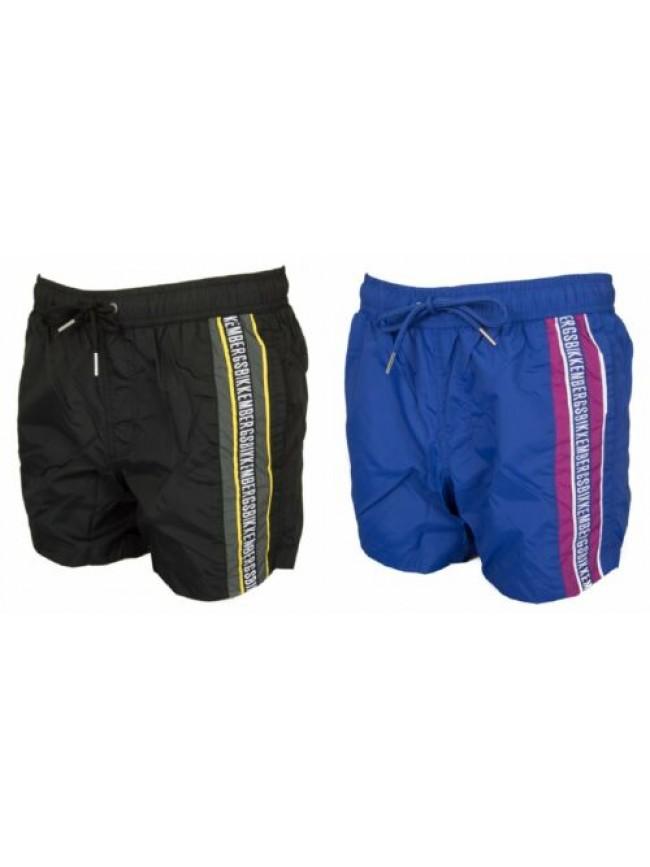 Boxer uomo costume mare o piscina swimwear beachwear BIKKEMBERGS articolo B6G502