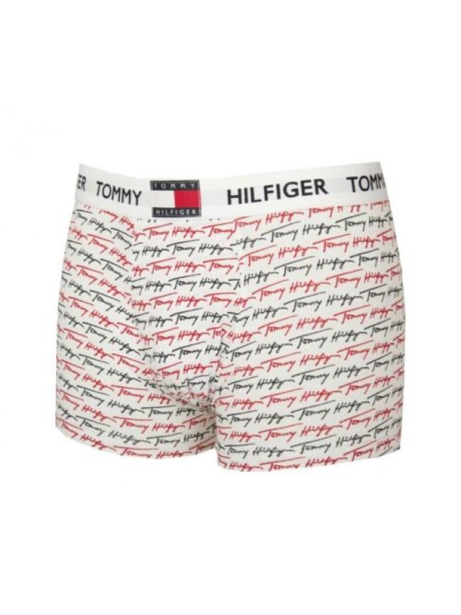 Boxer uomo elastico a vista underwear  TH TOMMY HILFIGER articolo UM0UM02000 TRU