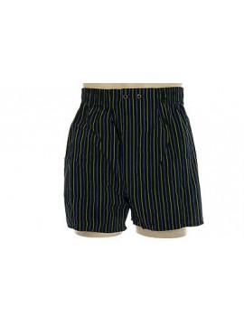 Boxer uomo tessuto RAGNO art.06533S taglia 7/XXL colore 767F FANTASIA BLU RIGHE