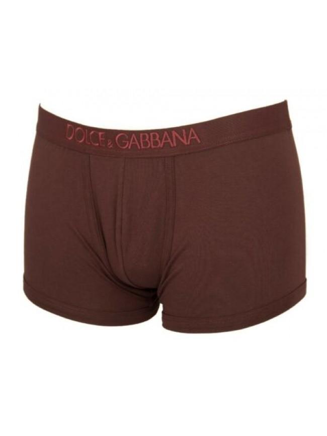 Boxer uomo underwear DOLCE & GABBANA articolo M11119 TRUNK