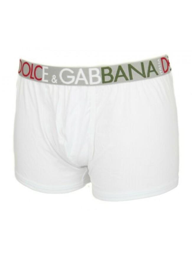 Boxer uomo underwear DOLCE & GABBANA articolo M14115 TRUNK