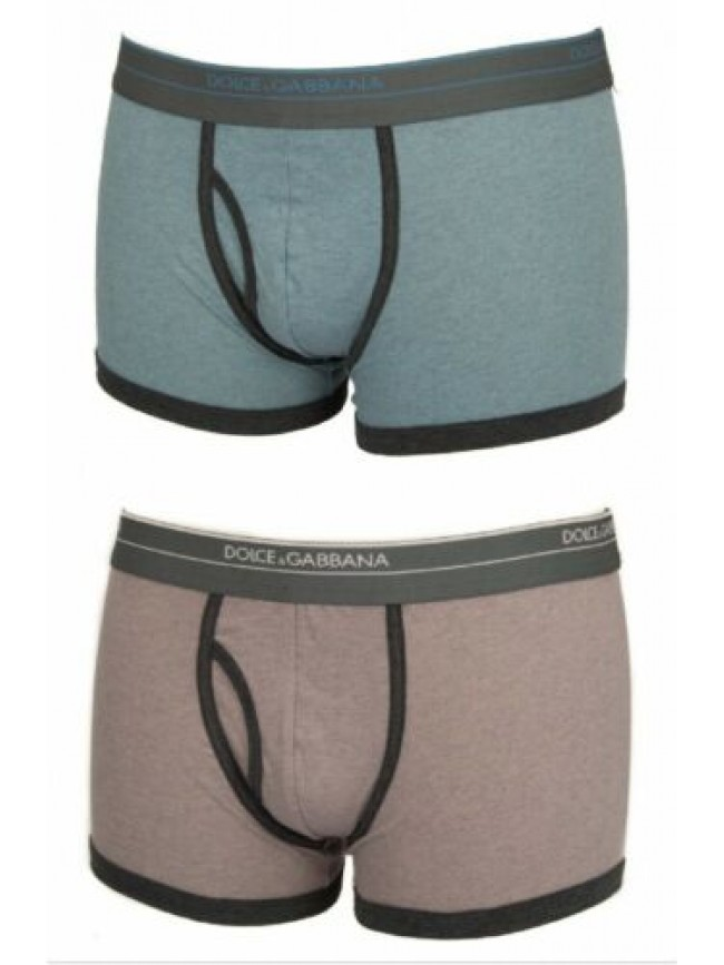 Boxer uomo underwear DOLCE & GABBANA articolo M14225 TRUNK