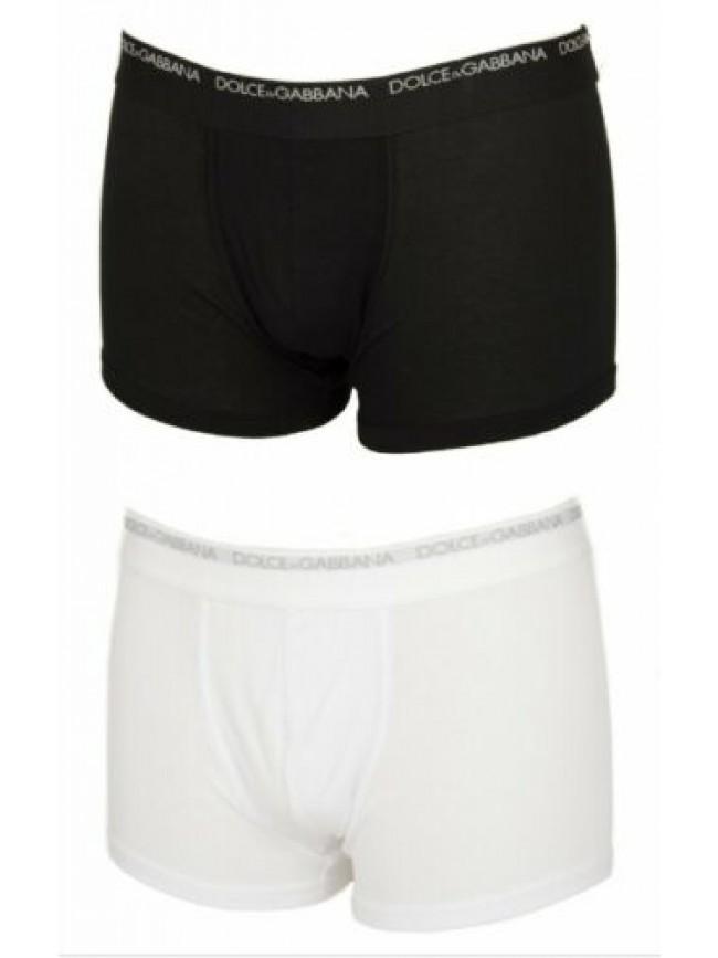 Boxer uomo underwear DOLCE & GABBANA articolo M14507 TRUNK