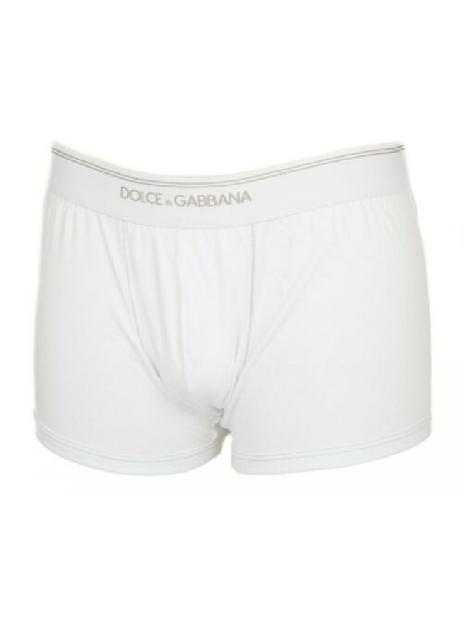 Boxer uomo underwear DOLCE & GABBANA articolo M14797 TRUNK