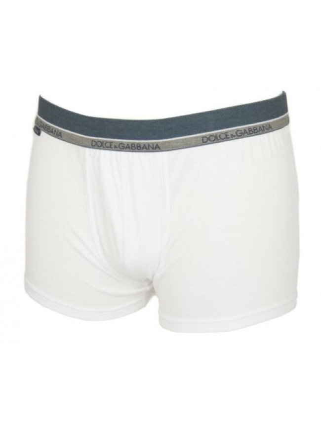 Boxer uomo underwear DOLCE & GABBANA articolo M15245 TRUNK