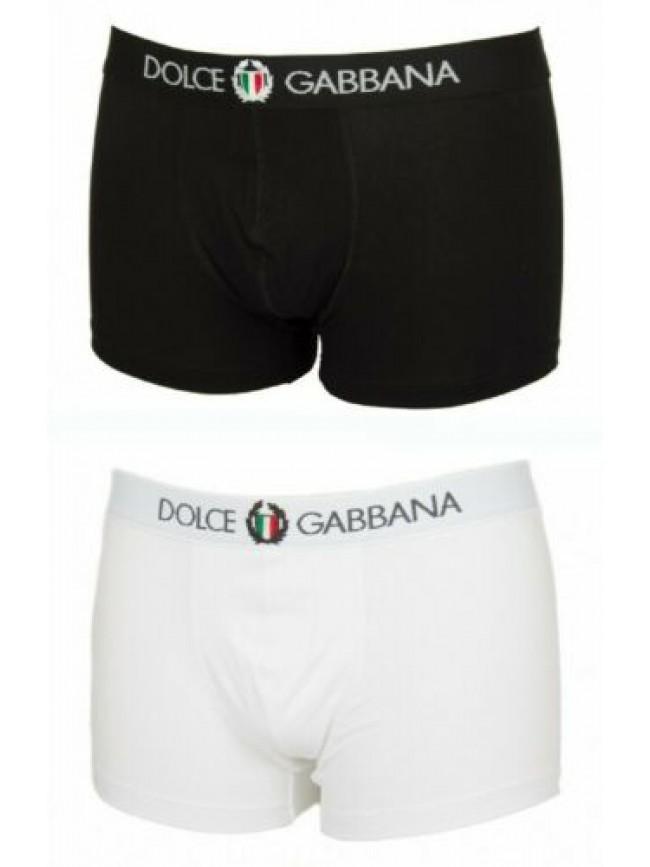 Boxer uomo underwear DOLCE & GABBANA articolo N60022 TRUNK